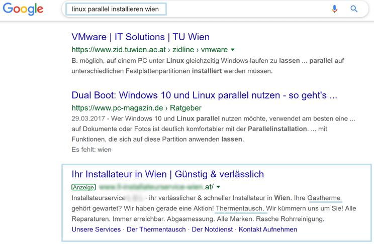 Hauefige Fehler bei Google Ads durch semantische Analyse vermeiden